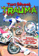 Two Wheel Trauma , Jeff Ward