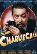 Charlie Chan: Volume 2 , Charlie Chan