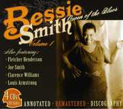 Queen Of The Blues, Vol. 1 , Bessie Smith