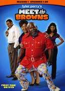 Meet the Browns: Season 1 , K Callan