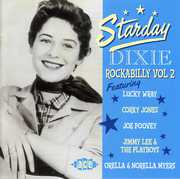 Starday Dixie Rockabilly 2 /  Various [Import]