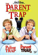 The Parent Trap: 2 Movie Collection , Hayley Mills