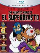 The Haunted World of El Superbeasto , Danny Trejo