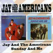 Jay & Americans /  Sunday & Me [Import]