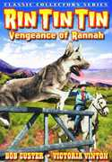 Rin Tin Tin: Vengeance of Rannah , Edward Cassidy