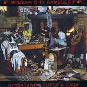 Riportando Tutto a Casa [Import] , Modena City Ramblers