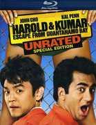 Harold & Kumar Escape from Guantanamo Bay , Jack Conley