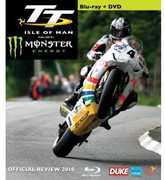 TT 2010 Review Blu-ray (US Version) Incl Standard