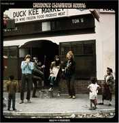 Willy and The Poor Boys [Remastered] [Bonus Tracks] [Digipak] , Creedence Clearwater Revival