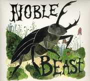 Noble Beast [Deluxe Edition] [Bonus Disc] , Andrew Bird