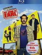 My Name Is Earl: Season 4 , Jason Lee