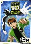 Ben 10: Alien Force: Volume 3 , Dee Bradley Baker