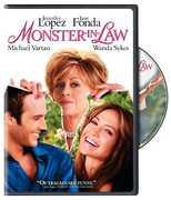Monster-In-Law , Jennifer Lopez