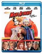 Mars Attacks! , Danny DeVito