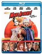 Mars Attacks! , Danny DeVito