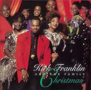 Christmas , Kirk Franklin