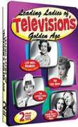 Leading Ladies of TV's Golden Age