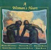 A Woman's Heart , Various Artists