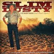 I've Been There (And Back Again) [Import] , Slim Dusty