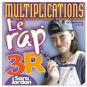 Le Rap 3R (Multiplications)