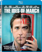 The Ides of March , Ryan Gosling