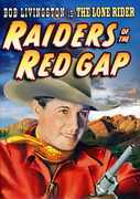 Raiders of the Red Gap , Edward Cassidy