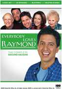 Everybody Loves Raymond: The Complete Second Season , Doris Roberts
