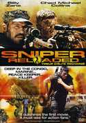 Sniper Reloaded [Import] , Billy Zane