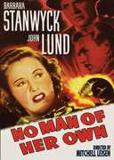No Man of Her Own , Barbara Stanwyck