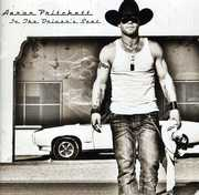 In the Drivers Seat [Import] , Aaron Pritchett