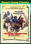 The Wackiest Wagon Train In The West , Forrest Tucker
