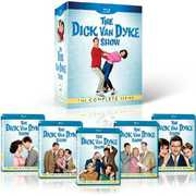 The Dick Van Dyke Show: The Complete Series , Larry Mathews