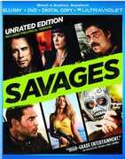Savages , Aaron Taylor-Johnson
