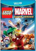 Lego Marvel Super Heroes for Nintendo WiiU