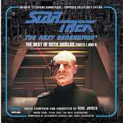 Star Trek: The Next Generation - The Best Of Both Worlds I and II
