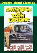 Adventures of a Taxi Driver , David Auker