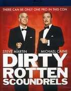 Dirty Rotten Scoundrels , Steve Martin