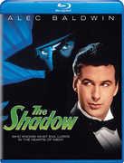 The Shadow , Alec Baldwin