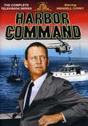 Harbor Command: The Complete Television Series , Edmond O'Brien