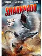 Sharknado , Jaason Simmons