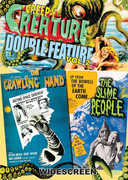 Creepy Creature: Volume 2: The Crawling Hand /  The Slime People , Robert Hutton
