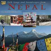 Folk Songs & Soundscapes from Nepal