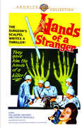 Hands of a Stranger , James Noah