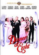 Dinner at Eight , Lauren Bacall