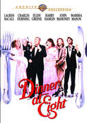 Dinner at Eight , Lauren Bacall