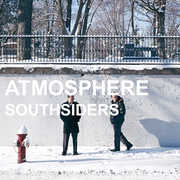 Southsiders [Explicit Content] , Atmosphere