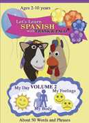 Let's Learn Spanish With Frank and Paco, Vol. 2