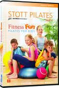 Stott Pilates: Fitness Fun , Moira Merrithew