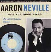 The Allen Toussaint Sessions , Aaron Neville