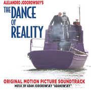 Dance of Reality (Original Soundtrack)